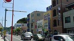 横須賀市の商店街イベント横須賀...